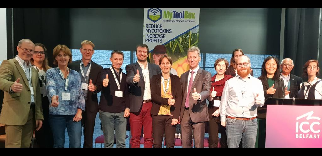 MyToolBox Session @WMF in Belfast